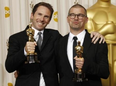 The Social Network, film su Facebook, vince 3 Oscar