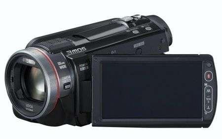 Videocamere 3D Panasonic: la nuova gamma di qualità