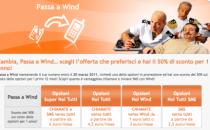 Tariffe Wind: Super Noi Tutti per chiamate e SMS, i prezzi