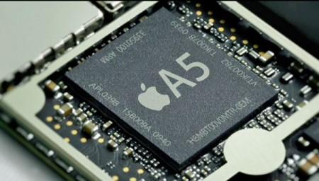 Apple iPad2: il processore A5 sotto la lente