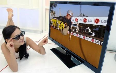 3D TV ancora poco appetibili? Il nostro sondaggio