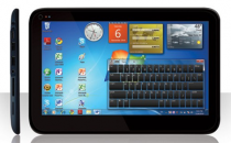 Tablet Windows 7 MasterPad: scheda tecnica completa