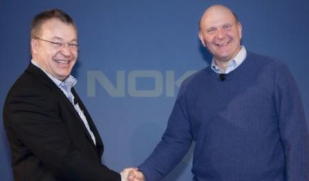 Nokia e Microsoft: i finlandesi riceveranno 1 miliardo dagli americani