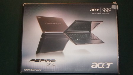 acer aspire one android os
