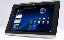 Tablet Acer Iconia Tab prezzi e uscita in Italia