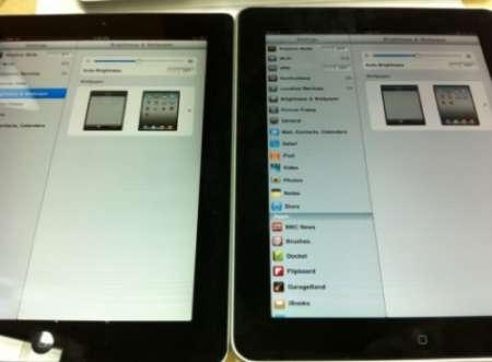 iPad 2 i difetti del tablet Apple di seconda generazione