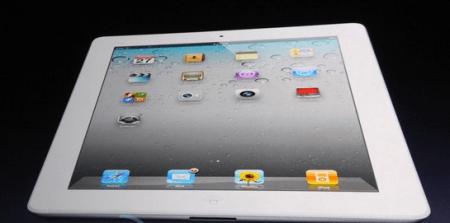 apple ipad 2 scheda tecnica ufficiale