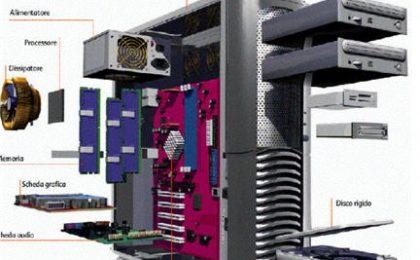 Come assemblare un computer