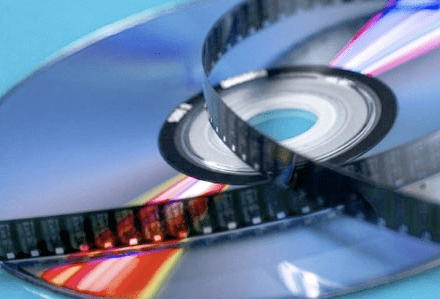 Come mettere i film su DVD