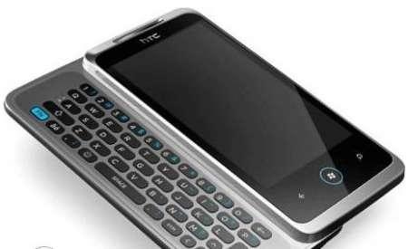 CTIA 2011: HTC prepara Pyramid, Prime e Ignite