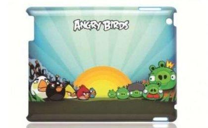 Custodie iPad 2 di Angry Birds!