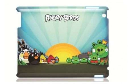 Custodie iPad 2 di Angry Birds!