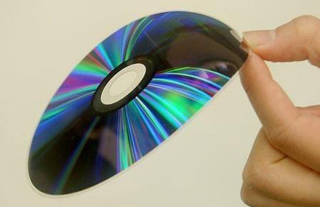 Dischi DVD: quelli monouso non sono ecologici