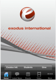 App iPhone Exodus International omofoba è stata rimossa da iTunes