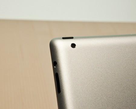 Fotocamera iPad 2: arrivano le prime critiche