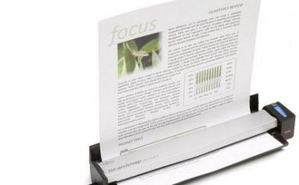 Festa del Papà 2011: lo scanner ultraportatile di Fujitsu