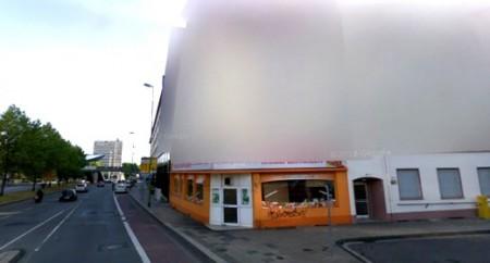 Google Street View è legale in Germania, ma è punito in Francia