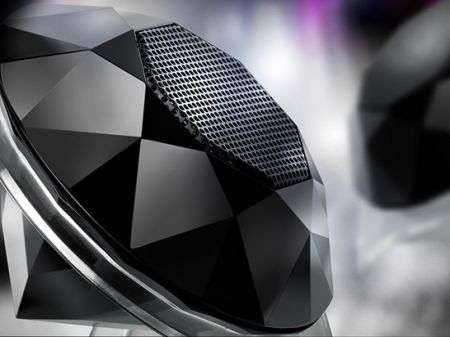 Altoparlanti USB Hercules XPS Diamond: design e musica