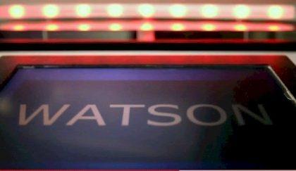 Super Computer Watson sarà il nuovo dottor House digitale?
