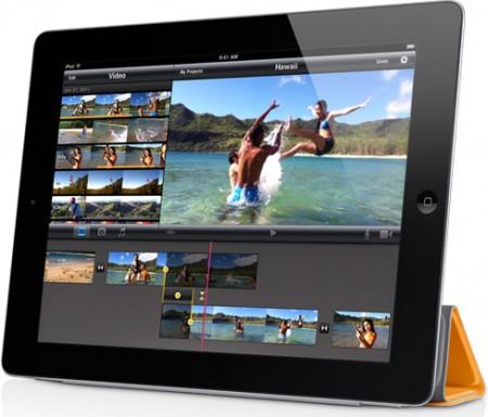 Come installare iMovie su iPad 1
