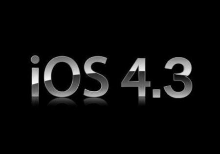 Apple iOS 4.3: iPad 2 inaugura il nuovo sistema operativo