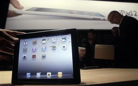 "Uscita iPad 2: Tre svela il piano ""Internet 3 per iPad 2"""