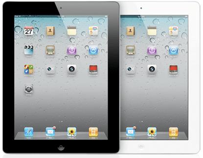 iPad 2: la connessione al web via Wi-Fi e HSDPA