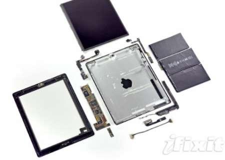 iPad 2: la Ram è confermata essere da 512MB