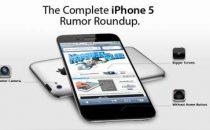 iPhone 5: le specifiche della scheda tecnica