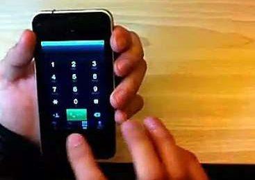 iPod Touch in iPhone con la custodia Apple Peel 520