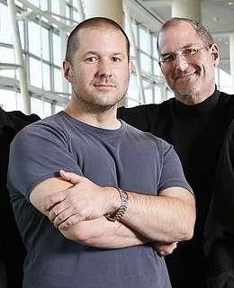 Apple News: il designer Jonathan Ive potrebbe lasciare