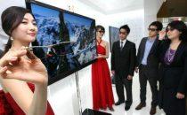 LG Cinema 3D: gli occhialini no stress che cambieranno il 3D