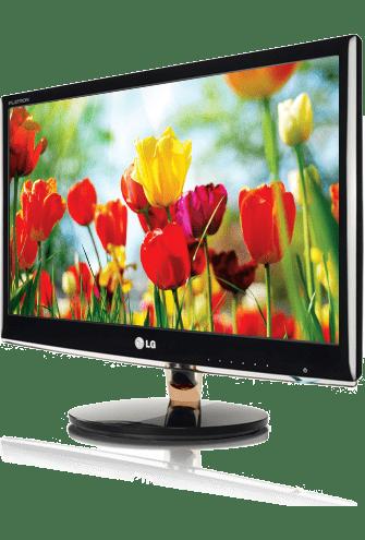 Monitor LG IPS la nostra recensione