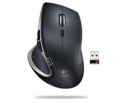 logitech mouse wireless