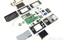 Nintendo 3DS componenti tecnici svelati dalla dissezione