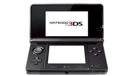 Nintendo 3DS in Italia: esce oggi la console 3D, ecco i giochi