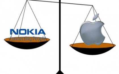 Apple vs Nokia: la guerra dei brevetti pende verso Cupertino