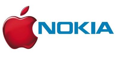 Nokia vs Apple: nuove accuse per brevetti violati
