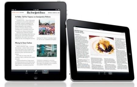 New York Times online a pagamento dal 28 marzo
