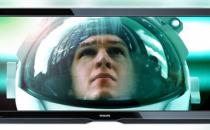 TV 3D: Da Philips i 3D attivi e passivi
