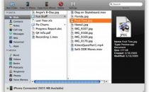 PhoneView: accesso totale ad iPhone, Ipod ed iPad