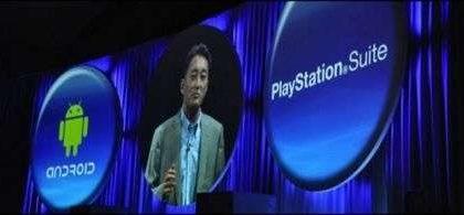 Giochi Playstation Suite per Android con Tegra 2: i titoli!