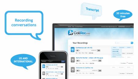 Registrare la telefonata con iPhone e Android
