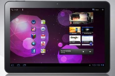 Samsung Galaxy Tab 10.1 revisionato prima dell'uscita
