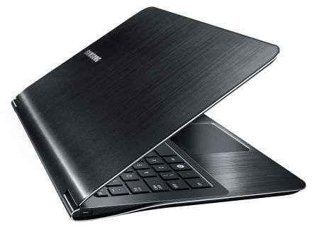 Notebook Samsung Serie 9: eleganti, sottili e leggeri