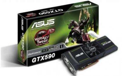 Scheda grafica con doppia GPU: le proposte di Asus e MSI