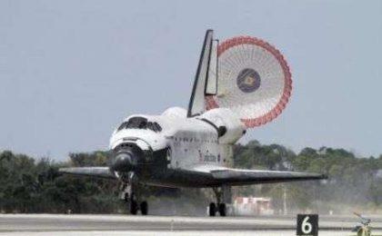 Shuttle Discovery: l'evoluzione tecnologica dall'84 all'ultima missione