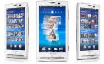 Sony Ericsson Xperia X10 si aggiornerà a Android Gingerbread