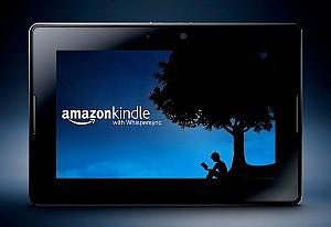 Tablet Amazon con Android o Linux, molto più di Kindle