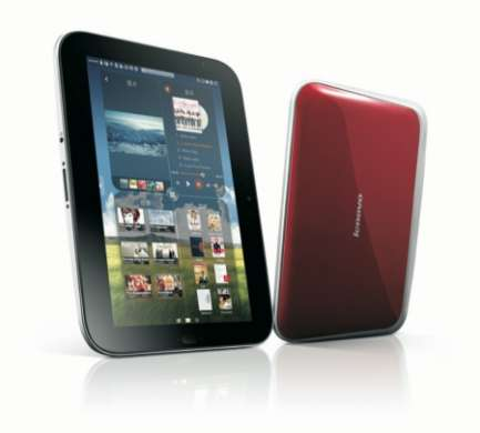 Tablet Lenovo LePad 2 in arrivo per l'autunno